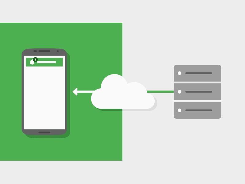 Настройка приоритета Google Cloud Messaging на устройствах с режимом Doze в Android 6.0 Marshmallow