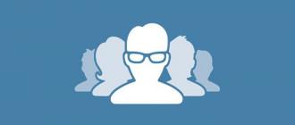 андроид-приложение Вконтакте