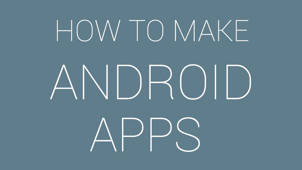 Как создать приложение Фонарик для Android