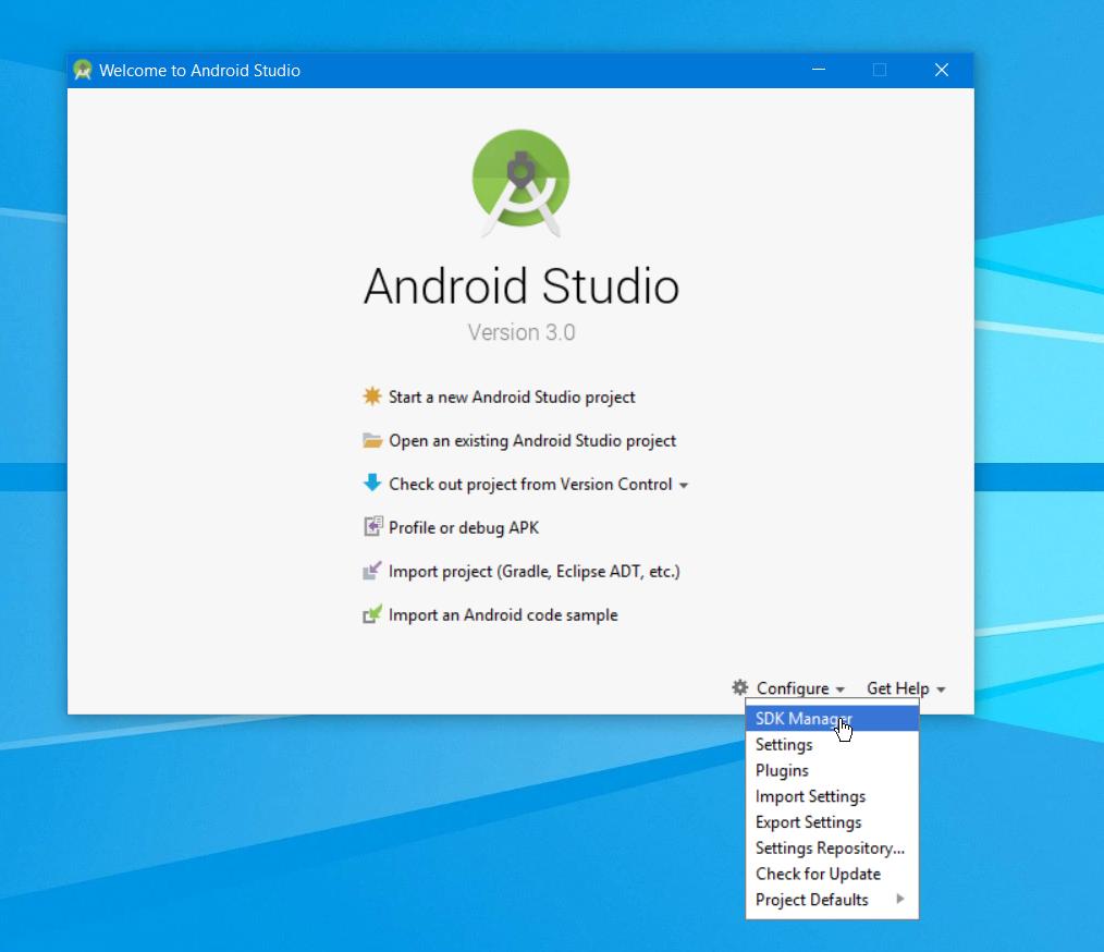 android studio русификатор скачать